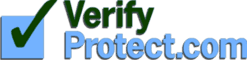Verify Protect Logo